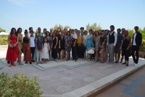 Mira Project gruppo 2019 Venezia