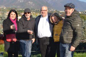 Set Villetta con Ospiti 1